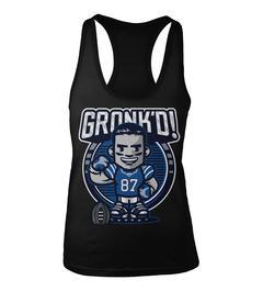 Rob Gronkowski Gronk'd Racerback