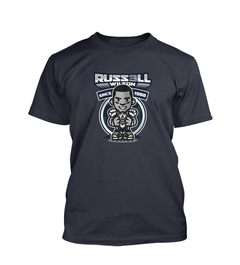 Russell Wilson Since 1988 Youth T-Shirt