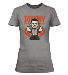 Johnny Manziel Money Ladies' T-Shirt