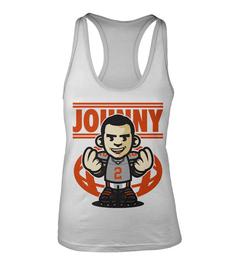 Johnny Manziel Money Racerback