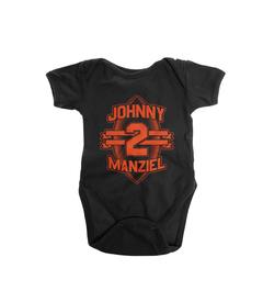 Johnny Manziel #2 Onesie