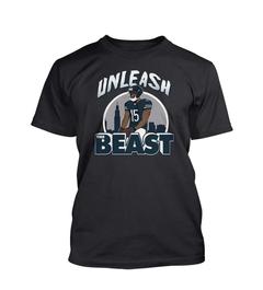 Brandon Marshall Unleash the Beast Youth T-Shirt
