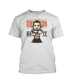 Jordan Cameron T is for Tristan Youth T-Shirt