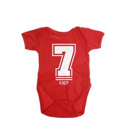Colin Kaepernick KAEP #7 Onesie