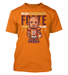 Matt Forte Run Forte Run T-Shirt