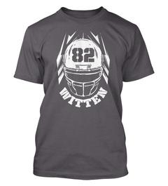 Jason Witten Helmet T-Shirt