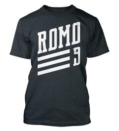 Tony Romo Slanted T-Shirt