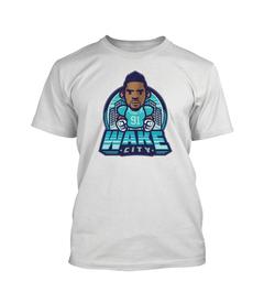 Cameron Wake Wake City Youth T-Shirt