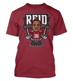 Eric Reid Between the Lines T-Shirt