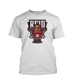 Eric Reid Between the Lines Youth T-Shirt