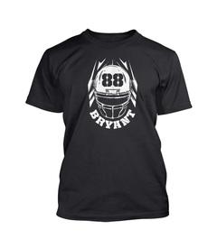 Dez Bryant Helmet Youth T-Shirt