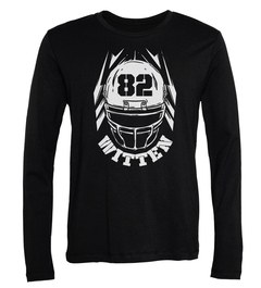 Jason Witten Helmet Long-Sleeve T-Shirt