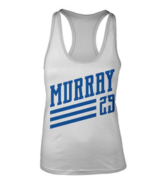 DeMarco Murray Slanted Racerback