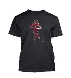 Robert Griffin III Portrait Youth T-Shirt