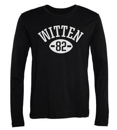 Jason Witten Football Player Long-Sleeve T-Shirt