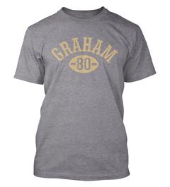 Jimmy Graham Football Player T-Shirt