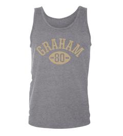 Jimmy Graham Football Player Tank Top