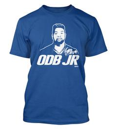 Odell Beckham Jr T-Shirt