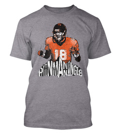 Peyton Manning Rocky Mountains T-Shirt