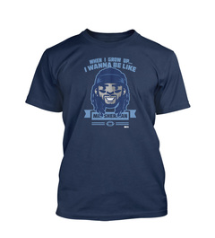 Richard Sherman When I Grow Up Youth T-Shirt