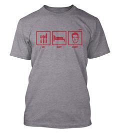 Eat, Sleep, J. J. Watt T-Shirt