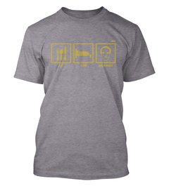 Eat, Sleep, Drew Brees T-Shirt