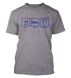 Eat, Sleep, Dez Bryant T-Shirt