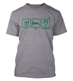 Eat, Sleep, Aaron Rodgers T-Shirt